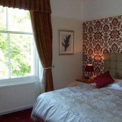 Knavesmire Manor Hotel And Leisure 3 Velikobritaniya Jork Otzyvy