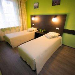 Мини-Отель Космос 3* Стандартный номер с различными типами кроватей