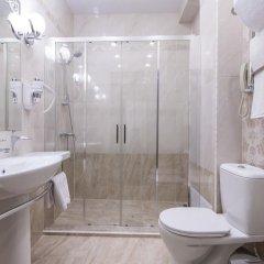 Гостиница Bellagio 4* Апартаменты разные типы кроватей фото 14