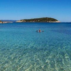 Отель Stonehouse Ioannis пляж