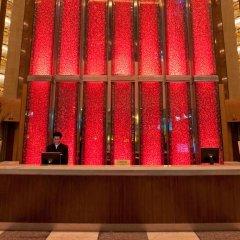Отель PARKROYAL COLLECTION Marina Bay Сингапур спа
