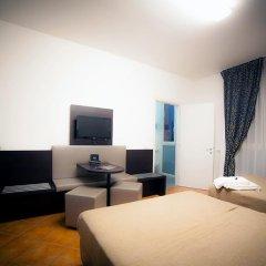 Отель MEININGER Milano Garibaldi 3* Стандартный номер с различными типами кроватей фото 11