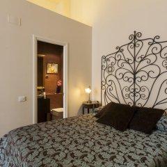 Отель El Petit Palauet Люкс с различными типами кроватей фото 27