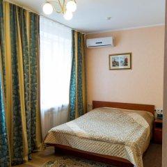 Гостиница Вояжъ 3* Номер Комфорт с двуспальной кроватью фото 5