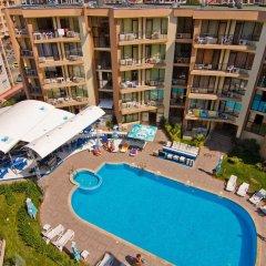Отель Sea Grace 3* Апартаменты фото 5
