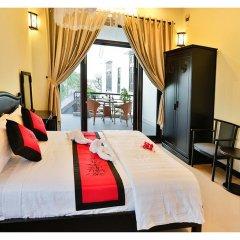 Отель Laurus Homestay комната для гостей фото 4