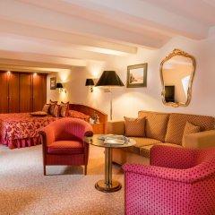 Отель Bülow Residenz Германия, Дрезден - отзывы, цены и фото номеров - забронировать отель Bülow Residenz онлайн комната для гостей фото 5