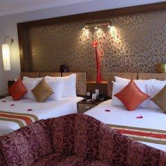 Hanoi Elegance Ruby Hotel 3* Люкс с различными типами кроватей фото 2