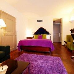 Iron Gate Hotel and Suites 5* Улучшенный номер с различными типами кроватей фото 6