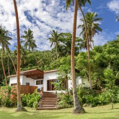 Отель The Remote Resort, Fiji Islands фото 11