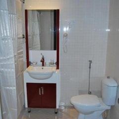 Sharjah International Airport Hotel 2* Стандартный номер с двуспальной кроватью фото 4