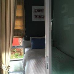 Foresta Boutique Resort & Hotel 3* Стандартный семейный номер с двуспальной кроватью фото 2