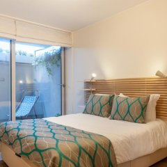 Апартаменты Oporto City Flats - Bartolomeu Apartments Sea View комната для гостей фото 5