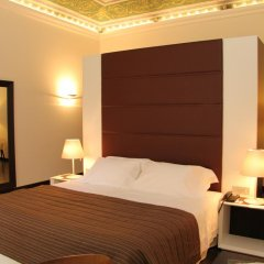 Hotel Palazzo Sitano 4* Номер Комфорт с различными типами кроватей