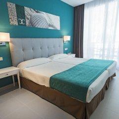 Отель Costa Conil 4* Улучшенный номер фото 6
