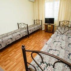 Гостиница Sochi Olympic Villa Номер Делюкс с различными типами кроватей фото 17