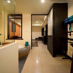 Отель Lanta Sand Resort & Spa 5* Люкс фото 2