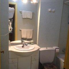 Отель La Ventana ванная фото 2