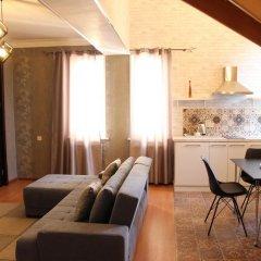 Отель Илиани 4* Люкс с разными типами кроватей фото 23