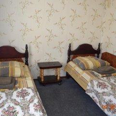 Гостиница Держава комната для гостей фото 3