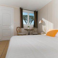 Отель Hôtel La Fiancée Du Pirate Франция, Ницца - отзывы, цены и фото номеров - забронировать отель Hôtel La Fiancée Du Pirate онлайн комната для гостей фото 7