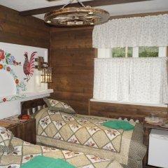 Мини-Отель RedVill удобства в номере