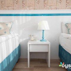 Отель Star Holiday Стамбул удобства в номере фото 2