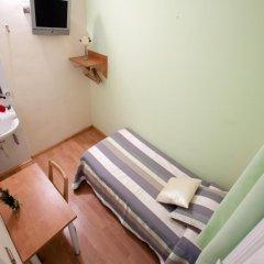 Отель Hostal Felipe 2 Стандартный номер с различными типами кроватей фото 4