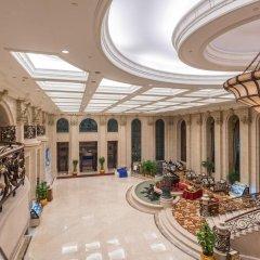 Sanya Baohong Hotel интерьер отеля фото 2