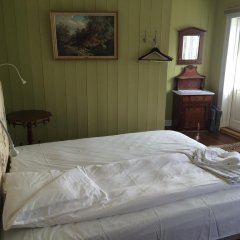 Отель Ibsens B&B Норвегия, Гримстад - отзывы, цены и фото номеров - забронировать отель Ibsens B&B онлайн комната для гостей