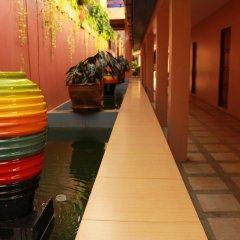 Отель Baan Kongdee Sunset Resort спа