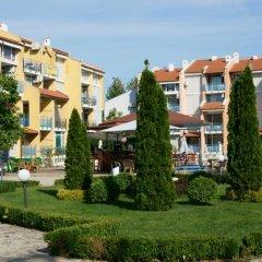 Апартаменты Elite Apartments Солнечный берег