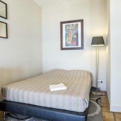 Отель Nice Promenade Франция, Ницца - отзывы, цены и фото номеров - забронировать отель Nice Promenade онлайн комната для гостей фото 4