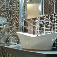 Design Hotel Mr President ванная