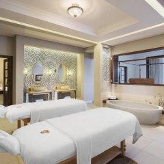 Отель The St. Regis Mauritius Resort 5* Полулюкс Ocean с различными типами кроватей фото 8