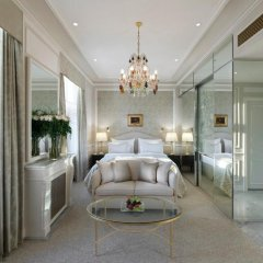 Hotel Sacher 5* Номер Делюкс с двуспальной кроватью фото 8