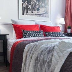 Апартаменты Come Inn комната для гостей фото 4