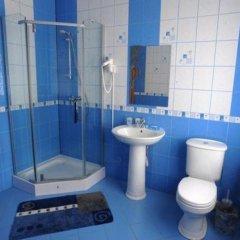 Гостиница Водолей 3* Стандартный номер с 2 отдельными кроватями