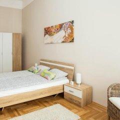 Апартаменты Mentha Apartments Будапешт детские мероприятия