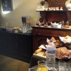 Hotel Notre Dame питание