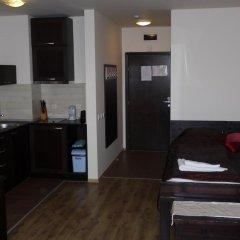 Апартаменты Bansko Royal Towers Apartment Банско в номере фото 2