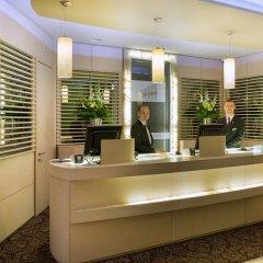 St Gotthard Hotel Цюрих интерьер отеля фото 3