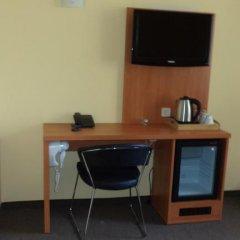 Elit Hotel 2* Стандартный номер с различными типами кроватей фото 13