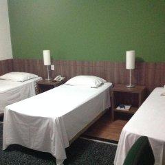 Samambaia Executive Hotel 2* Стандартный номер с различными типами кроватей фото 4