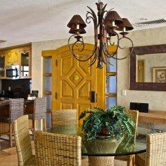 Отель Medano Beach Villas Кабо-Сан-Лукас гостиничный бар
