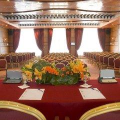 Отель Club Val D Anfa Марокко, Касабланка - отзывы, цены и фото номеров - забронировать отель Club Val D Anfa онлайн помещение для мероприятий фото 4