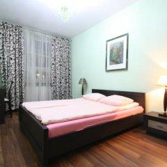 Отель Gdański Residence Апартаменты с различными типами кроватей фото 16