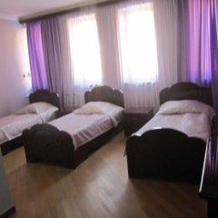 Syuniq Hotel Номер Комфорт разные типы кроватей фото 5