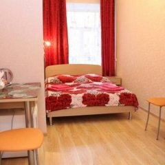Мини-отель PiterFlat комната для гостей фото 4