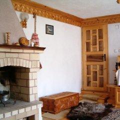 Отель Guest House Dangulevi Чепеларе сауна